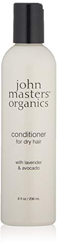 John Masters Organics Haarspülung, 1er Pack(1 x 236 ml)
