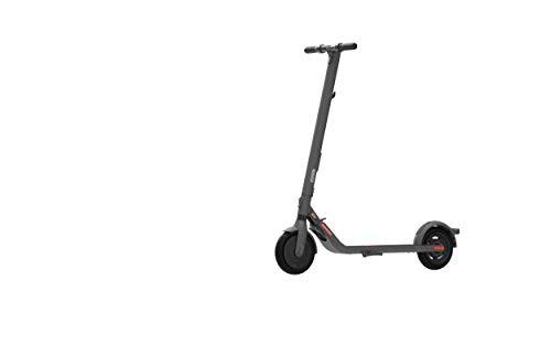 Segway-Ninebot KickScooter E25E - - Negro - Autonomía: 25km - Batería: 215Wh - Neumáticos: 9 Pulgadas - Potencia de Salida: 300W