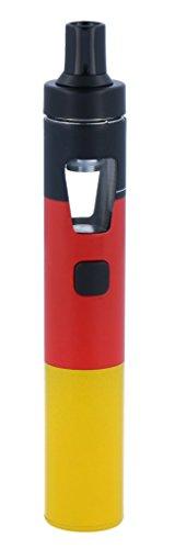 InnoCigs eGo AIO E-Zigaretten Set - produced by Joyetech - Deutschland-WM Edition