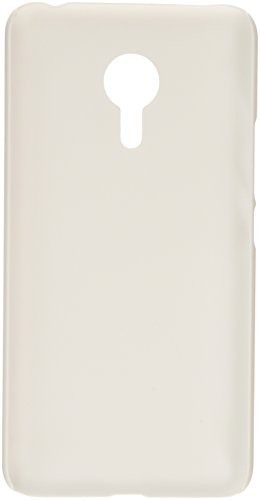 Nillkin Carrying Case for Meizu Pro 5 - Retail Packaging - White