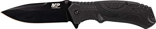 Smith & Wesson M&P M2.0 8.07in S.S. Ultra-Glide Folding Knife