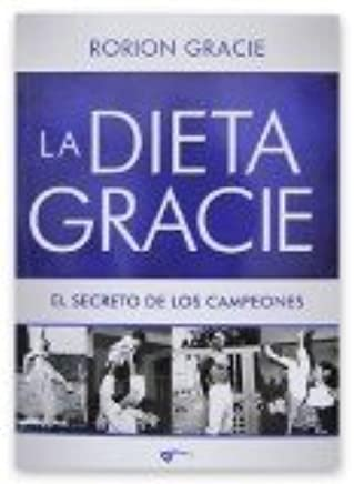 Dieta Gracie Ebook