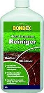 Bondex Terrassen Reiniger Farblos 1,0 l - 377902