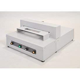 マイツ 電動裁断機 B4長辺対応 CE-40DS グレー