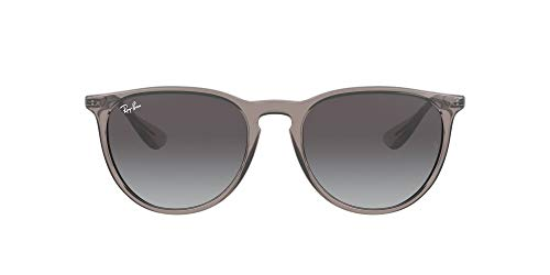Ray-Ban 0RB4171 Gafas, Transparent Grey, 54 Unisex