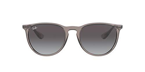 Ray-Ban 0RB4171 Gafas, Transparent Grey, 54 Unisex