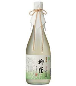 米リキュール 花美蔵・柳蔭(やなぎかげ) 720mL