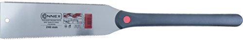 Connex COX807240 Scie japonaise droite 240 mm