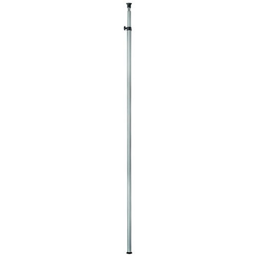 Manfrotto 170 Spring Loaded Floor-to-Ceiling Pole - Replaces 2981,Silver