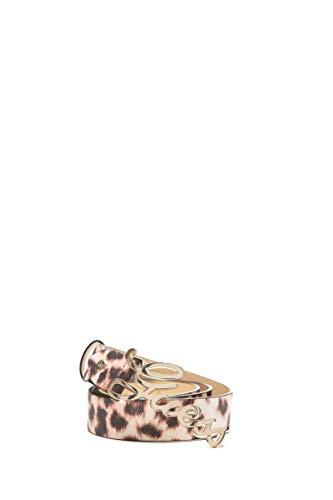 GUESS Robyn Leopard Dames Riem BW7224-VIN35-LEO-L
