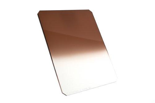 Formatt Hitech Chocolate 2 - Filtro Degradado de transición Suave (165 x 200 mm), Color marrón