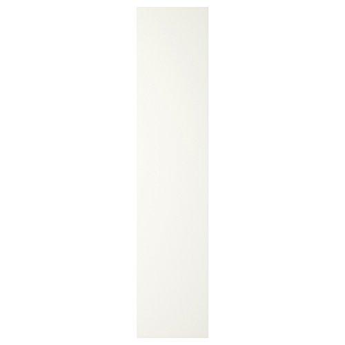 Puerta FORSAND 50 x 229 cm blanco