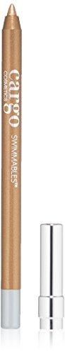 Cargo Swimmables Eyeliner pencil, Pebble Beach