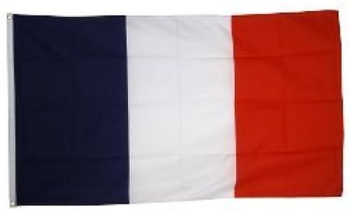 Digni Kit  10 drapeaux France 90 x 150 cm