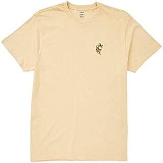 BILLABONG Mens Graphic T-Shirts Short Sleeve T-Shirt