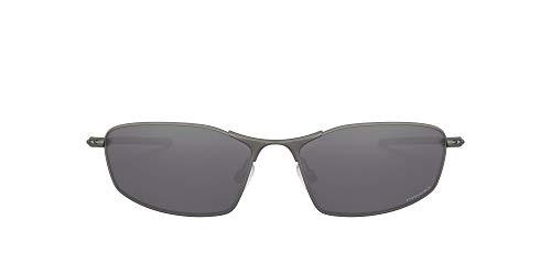 Oakley Herren OO4141-0160 Sonnenbrille, Mehrfarbig, 0