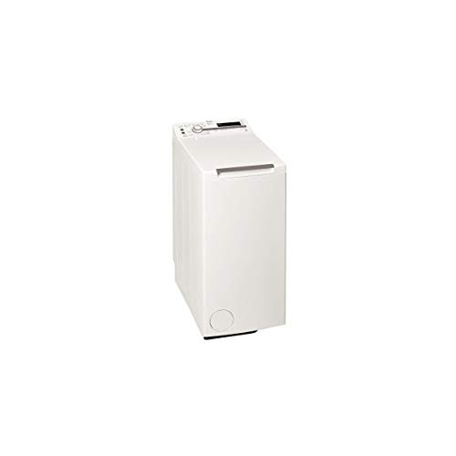 classement un comparer Lave-linge Top Whirlpool TDLR65211 – Lave-linge – Autonome – Capacité: 6,5 kg – Vitesse…