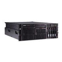 HP ProLiant DL580R02 Server 2 x Xeon 3 GHz 2048 MB