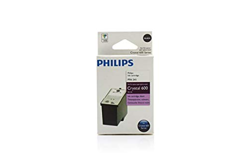 Philips Crystal 660 Series (906115314001 / PFA-541) - original - Druckkopf schwarz - 500 Seiten - 14ml