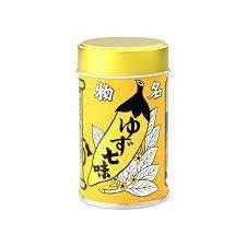 八幡屋礒五郎『七味唐辛子(ゆず入り)』