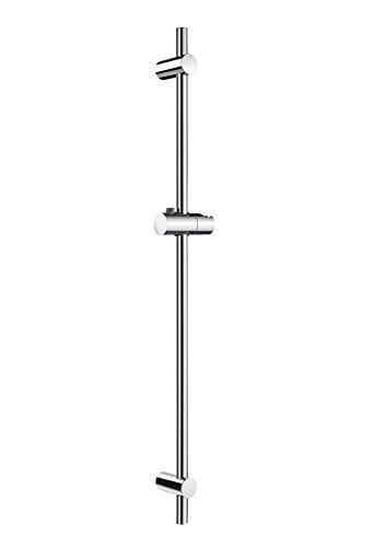 Roca Stella - Barra de ducha de 900 mm regulable en altura, con soporte regulable para ducha de mano . Duchas y rociadores. Ref A5B0305C00