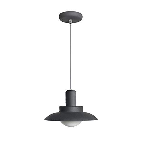 Wall Lamp Adjustable Outdoor Waterproof Ip44 Pendant Lamp Sand Gray Outdoor Lamp Iron and Glass Pendant Lamp Garden Yard Balcony Gazebo 5W Warm Light Pendant Lighting