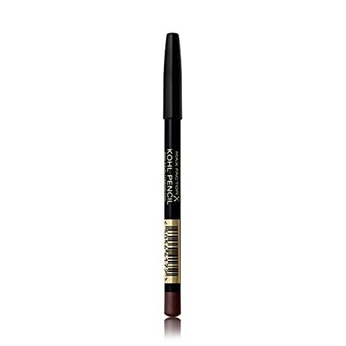 Max Factor Khol Pencil Eyeliner Lápiz de Ojos Tono 30 Brown