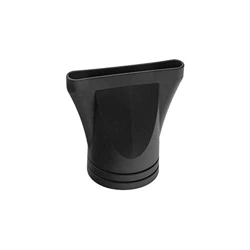 Ermila - boquilla para proteger secador de pelo - ancho boquilla para proteger secador de pelo - ancho