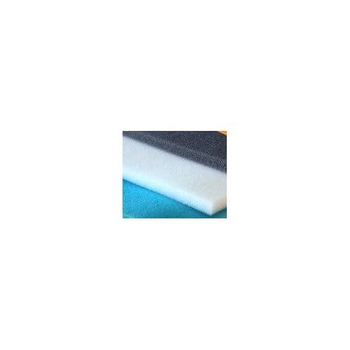 Espuma poliuretano blanca en plancha