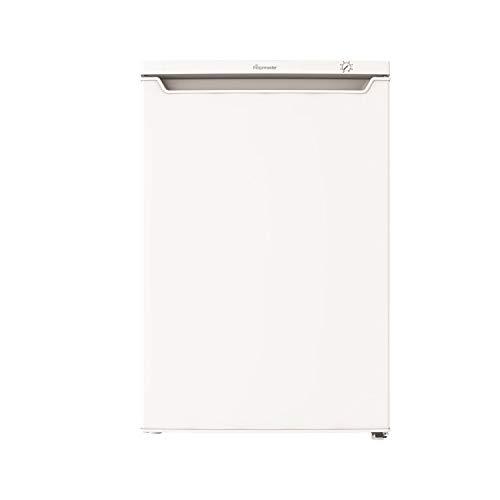 Fridgemaster MUZ5582M 55.5cm Wide Freestanding Under Counter Freezer - White