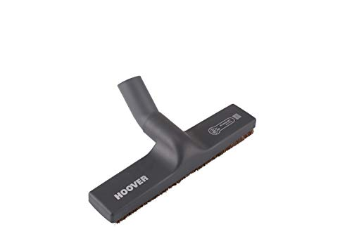 Hoover G87PC Cepillo para Parqué, Plástico, Negro