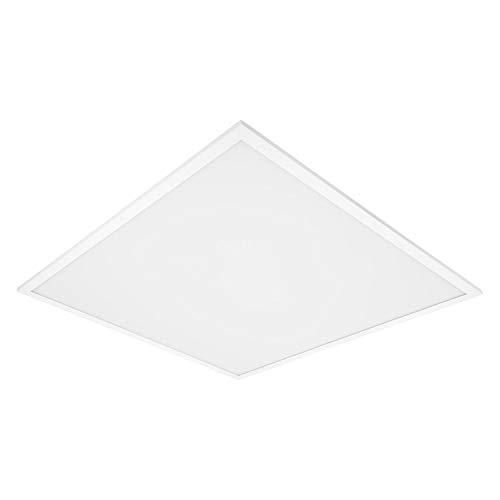 Ledvance Performance 625 Lum Indoor Panel, LED, 40 W, Blanco