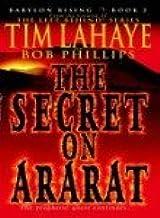 Babylon Rising Series - Complete Set by Tim Lahaye (Books 1-4) Babylon Rising / The Secret of Ararat / The Europa Conspira...