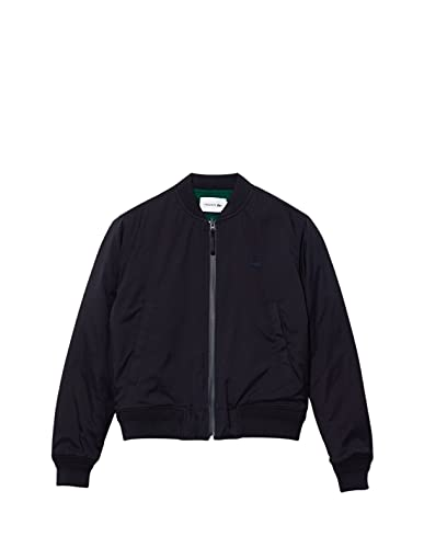 Lacoste BF6719 Chaqueta, Abimes/Swing, 34 para Mujer