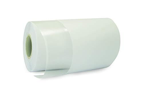 Euroderm Roll (m 10 x cm 15) Pelicula en Rollo Transparente Impermeable al Agua,Altamente Transpirable.