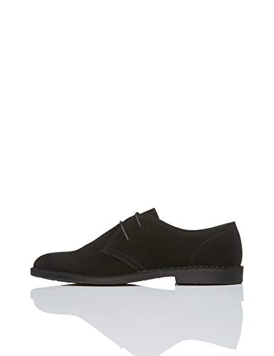 Find. Suede Zapatos de Cordones Derby