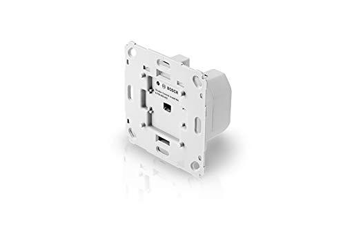 Bosch Smart Home Control de Persianas Empotrado, compatible con Alexa y HomeKit de Apple