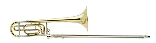 Vincent Bach Bach Prelude TB711F Trombone w/F Attachment