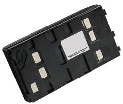 Replacement For Jvc Gr-axm210u Max 40% OFF By Indefinitely Technical Battery Precision