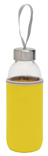 TOPICO 56-0304234 TAKE WELL - Termo (cristal/acero inoxidable)