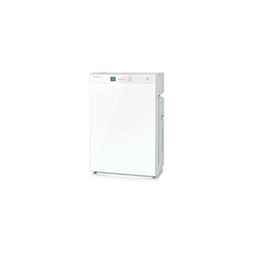 DAIKIN ACK70T-W ホワイト 加湿ストリーマ空気清浄機(空清31畳/加湿プレハブ18畳・木造11畳)