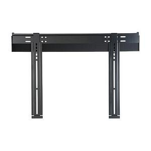 Peerless SUF650P Ultra-Slim Universal Flat Wall Mount for 37 to 75...