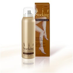 AirStocking Premier Silk [PS04] Bronze 120gram
