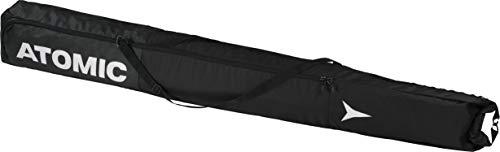 ATOMIC(アトミック) スキーバッグ・ブーツバッグ SKI BAG (スキーバッグ) Black/Black AL5038520