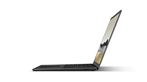 Microsoft Surface Laptop 3 13.5 inch Laptop (Intel Core i7-1065G7 Quad-Core/16GB/256GB SSD/Windows 10 Home/Intel Iris Plus Graphics) (Matte Black)