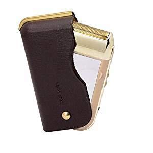 Shaver Oplaadbare kolf voor mannen, elektrisch scheermes, baard, scheermachine, baard, clipper kit, haarkit