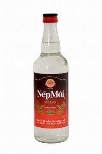 Reisschnaps Nep Moi 500 ml