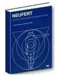 Neufert, Arte De Proyectar En Arquitectura Ed. 2012, RUSTICA. Precio En Dolares