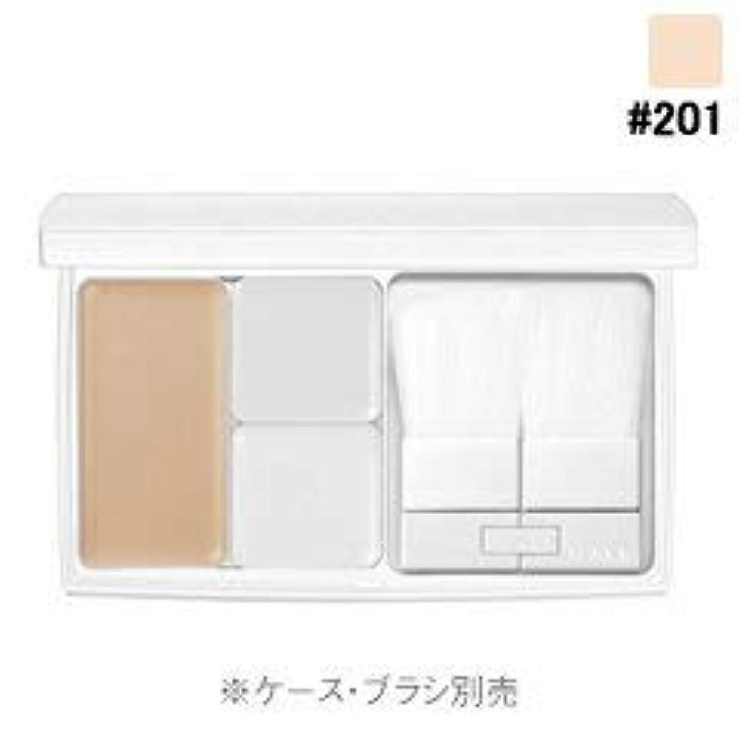 想起累計郵便【RMK (ルミコ)】3Dフィニッシュヌード F (レフィル) ファンデーションカラー #201 3g