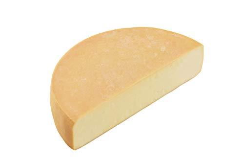 花畑牧場 ラクレットハーフ (業務用) 不定貫(約2.3kg~約2.7kg) [北海道 業務用 ラクレットチーズ]